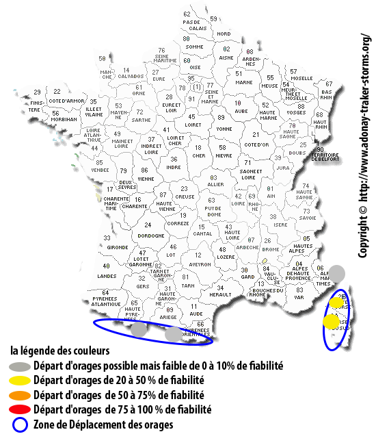 carte-departement-france